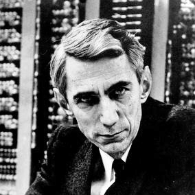 Diagram: Claude Shannon
