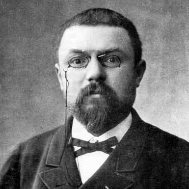 Diagram: Henri Poincare